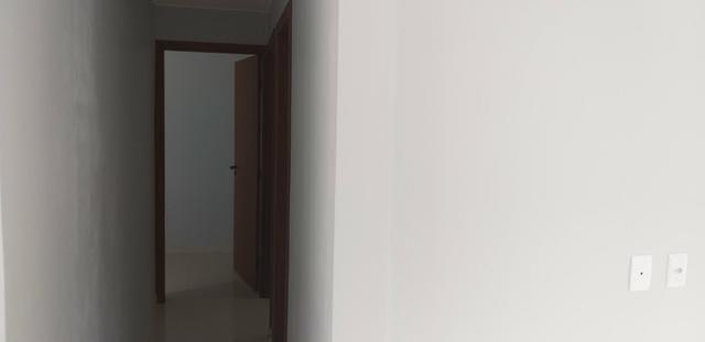 Oportunidade em planaltina DF vendo excelente casa localizada na vila vicentina barato! - Foto 7