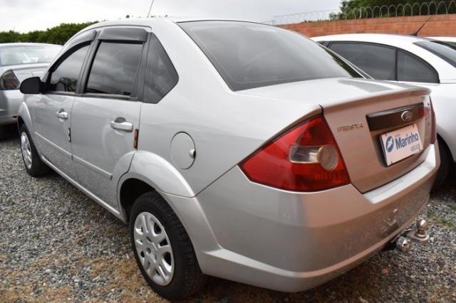 Ford fiesta sedan 2005 1.6 mpi sedan 8v flex 4p manual - Foto 6
