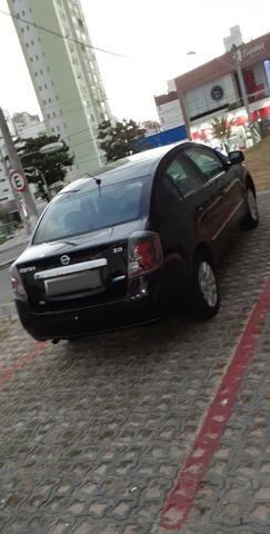 Nissan Sentra 2013/ IPVA pago Procedência total - Foto 3