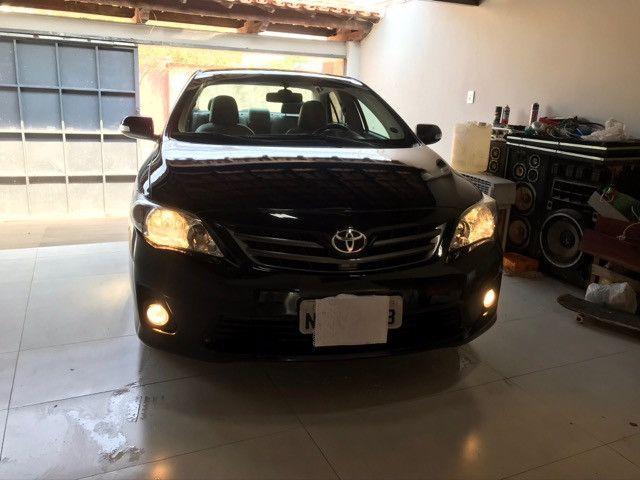 Corolla xei 2012 - Foto 9
