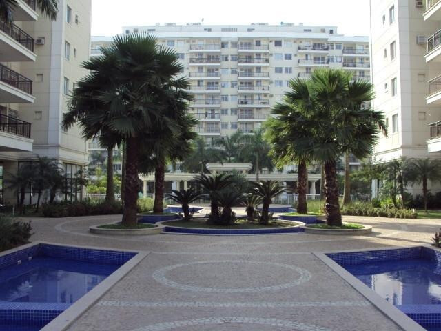Lindo apartamento com 2 Quartos no Recreio dos Bandeirantes - Barra Family - Foto 3