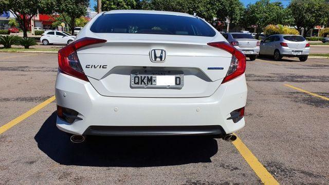 Honda Civic Touring 1.5 Turbo - Foto 11