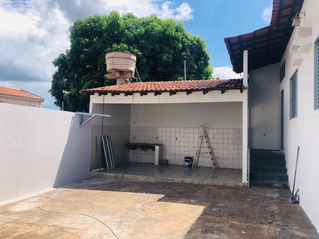 Vendo ou Alugo casa no Boa Esperança à 2 quadras do portão central UFMT - Foto 12