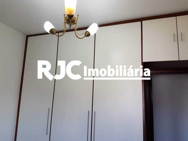 Apartamento à venda com 3 dormitórios em Tijuca, Rio de janeiro cod:MBAP32511 - Foto 11