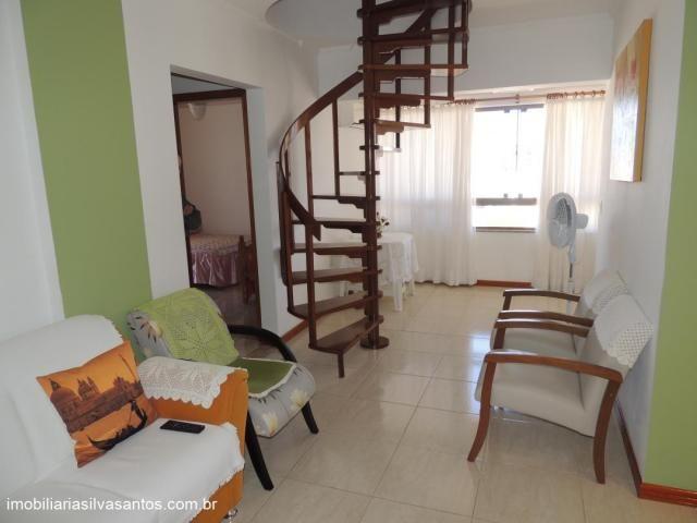 Apartamento à venda com 2 dormitórios em Zona nova, Capão da canoa cod:COB20 - Foto 3