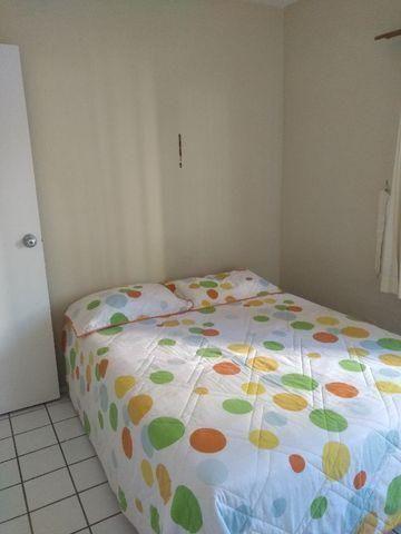 Studio 100% Mobiliado com 1 dormitório para alugar, 38 m² por R$ 1.900/mês - Graças - Reci - Foto 13