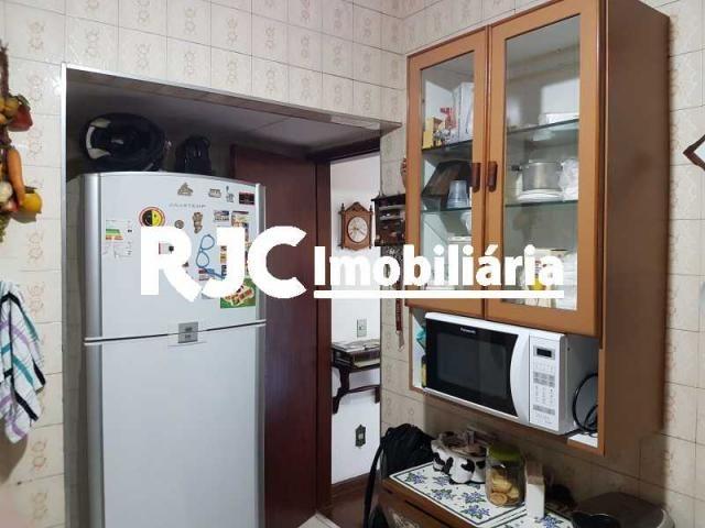 Apartamento à venda com 3 dormitórios em Tijuca, Rio de janeiro cod:MBAP32511 - Foto 19