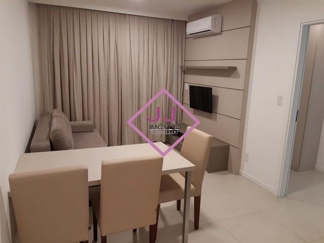 Apartamento à venda com 1 dormitórios em Ingleses do rio vermelho, Florianopolis cod:3248 - Foto 6
