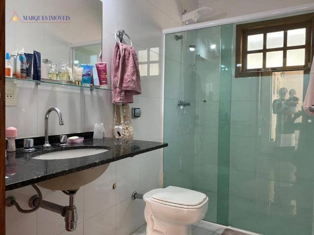 Casa residencial à venda, Reserva das Videiras - Louveira/SP - Foto 14