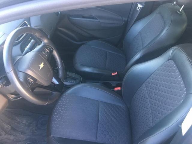 Chevrolet Prisma LTZ AT 4P - Foto 7