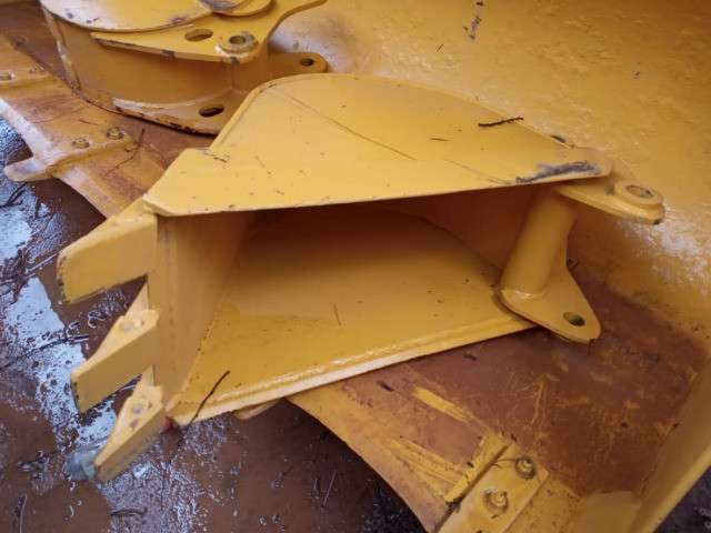 Concha para Retro Escavadeira - Foto 4