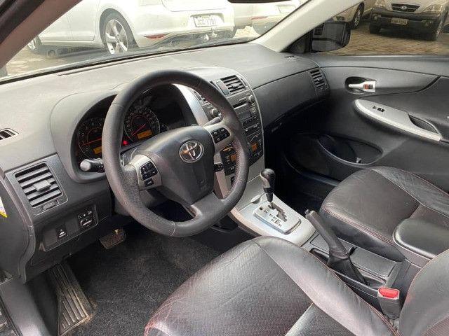 Toyota - Corolla 2.0 XRS Top de Linha - 2013 - Foto 12