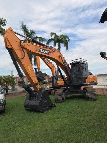 Escavadeira Sany SY365C (36ton) - Foto 3
