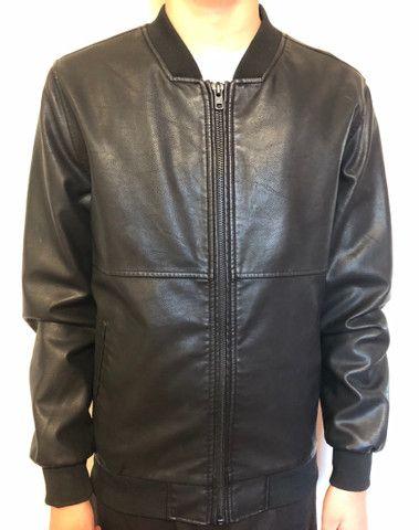 Jaqueta tamanho P - Foto 2