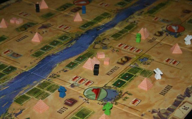 Board game Amun-re Novo Conclave - Foto 2