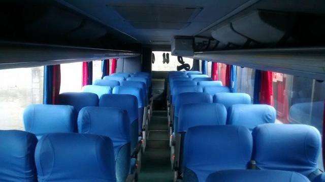 Ônibus G6 Marcopolo Paradiso 1200 - Foto 6
