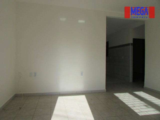 Apartamento com 2 quartos para alugar, próximo ao North Shopping - Foto 3