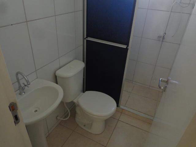 Apartamento para alugar com 2 dormitórios em Uvaranas, Ponta grossa cod:01675.001 - Foto 4