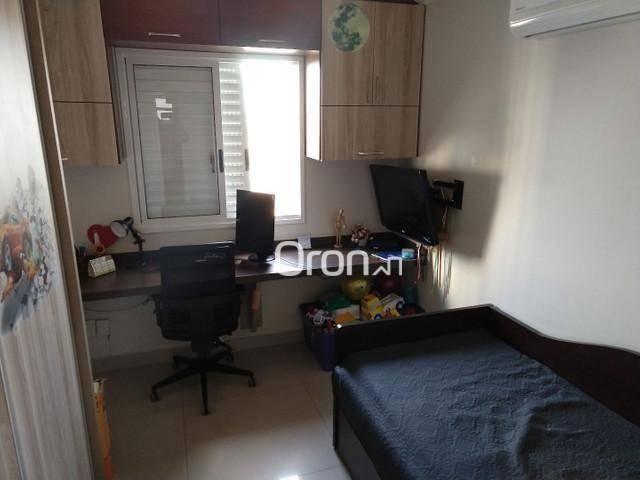 Apartamento à venda, 84 m² por R$ 360.000,00 - Jardim Atlântico - Goiânia/GO - Foto 6