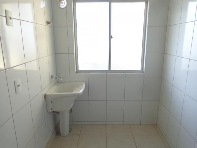 Apartamento para alugar com 2 dormitórios em Uvaranas, Ponta grossa cod:01675.001 - Foto 11