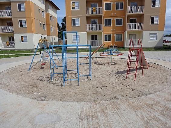 Apartamento para alugar com 2 dormitórios em Uvaranas, Ponta grossa cod:01675.001 - Foto 15