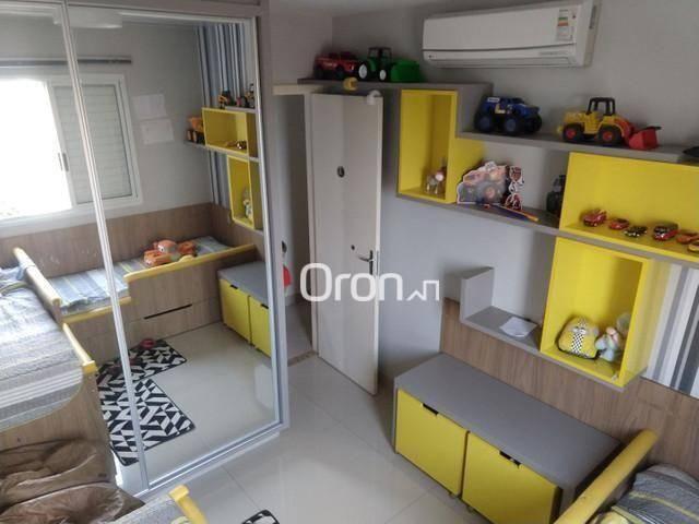 Apartamento à venda, 84 m² por R$ 360.000,00 - Jardim Atlântico - Goiânia/GO - Foto 7