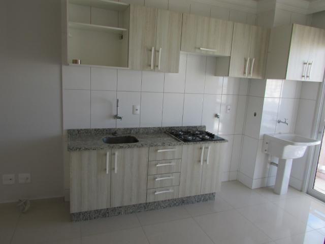 Apartamento para alugar com 1 dormitórios em Centro, Ponta grossa cod:01990.006 - Foto 3