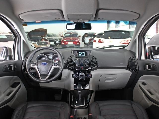 Ford Ecosport 2.0 TITANIUM FLEX 4P AUT - Foto 5