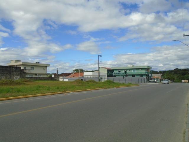 Terreno para alugar em Santa catarina, Joinville cod:08122.002 - Foto 11
