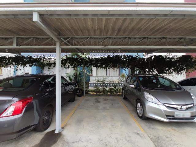 Apartamento para alugar com 2 dormitórios em America, Joinville cod:09259.001 - Foto 16