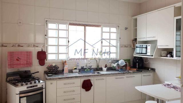 Casa à venda com 3 dormitórios em Vila brasil, Pirassununga cod:10131738 - Foto 9