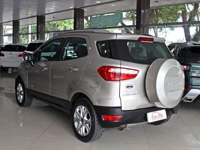 Ford Ecosport 2.0 TITANIUM FLEX 4P AUT - Foto 4