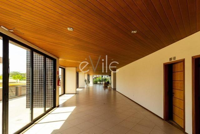 Apartamento à venda com 3 dormitórios em Centro, Mogi mirim cod:AP008197 - Foto 20