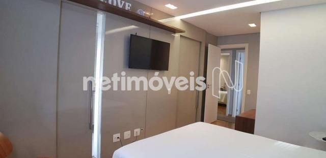 Apartamento à venda com 4 dormitórios em Buritis, Belo horizonte cod:440755 - Foto 14