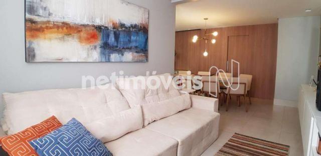 Apartamento à venda com 4 dormitórios em Buritis, Belo horizonte cod:440755 - Foto 3