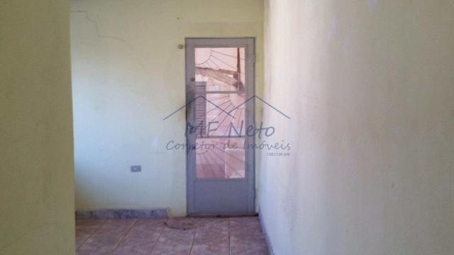Casa à venda em Jardim limoeiro, Pirassununga cod:10131424 - Foto 3