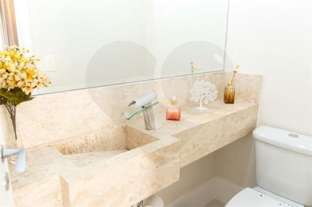 Apartamento à venda com 3 dormitórios em Planalto, São bernardo do campo cod:170-IM488419 - Foto 6