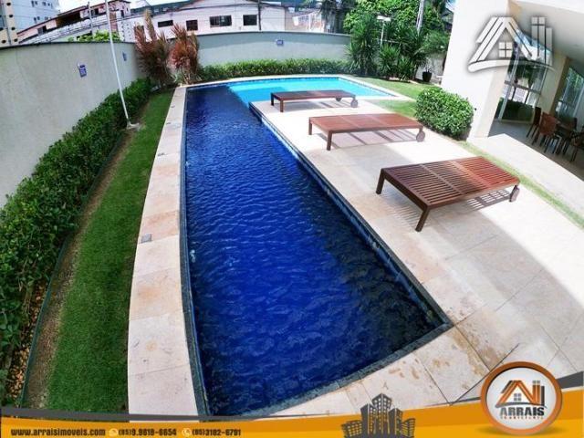 Apartamento com 2 Quartos à venda, 60 m² no Bairro Benfica - Foto 3