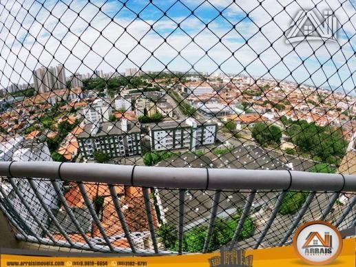 Apartamento com 2 Quartos à venda, 60 m² no Bairro Benfica - Foto 7
