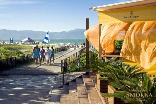 Apartamento à venda com 2 dormitórios em Jurerê, Florianópolis cod:6707 - Foto 4