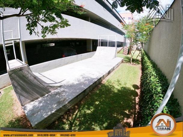 Apartamento com 2 Quartos à venda, 60 m² no Bairro Benfica - Foto 18
