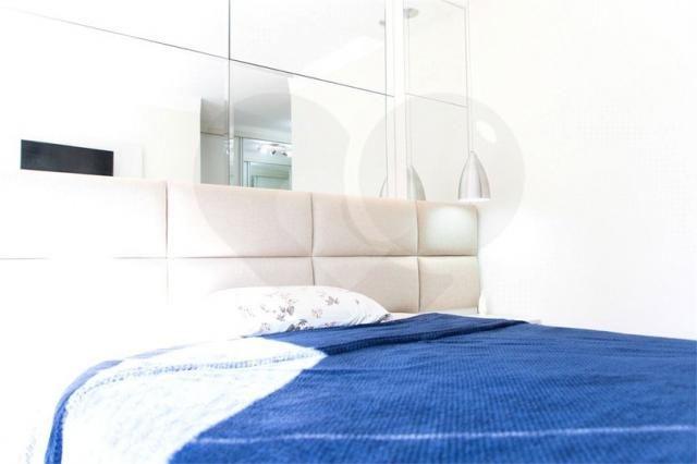 Apartamento à venda com 3 dormitórios em Planalto, São bernardo do campo cod:170-IM488419 - Foto 8