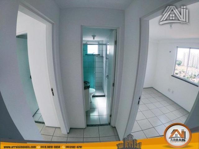 Apartamento com 2 Quartos à venda, 60 m² no Bairro Benfica - Foto 8