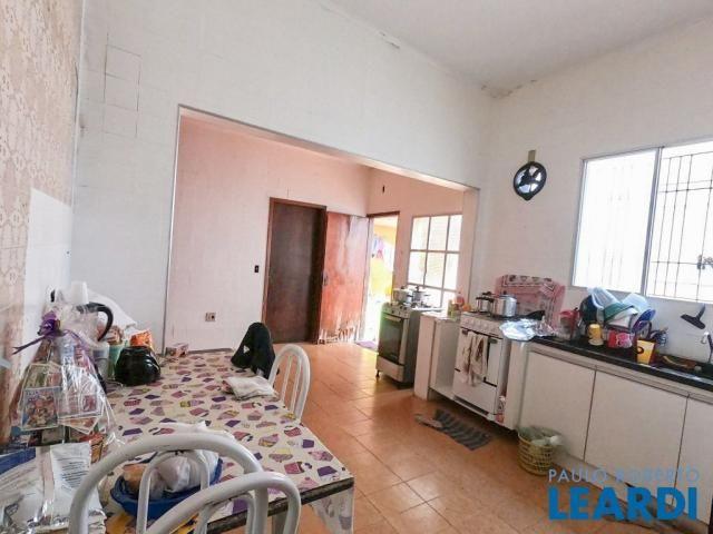 Casa à venda com 5 dormitórios em Vila deodoro, São paulo cod:531492 - Foto 2