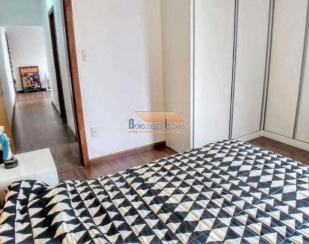 Apartamento à venda com 2 dormitórios em Santa efigênia, Belo horizonte cod:44417 - Foto 8