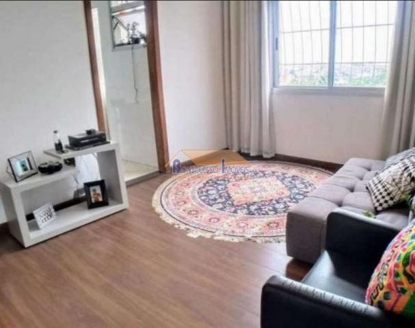 Apartamento à venda com 2 dormitórios em Santa efigênia, Belo horizonte cod:44417 - Foto 2