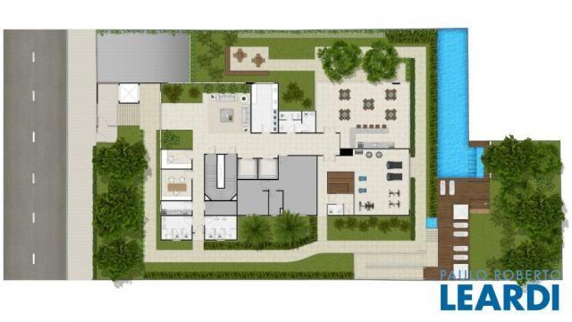 Apartamento à venda com 1 dormitórios em Pinheiros, São paulo cod:603776 - Foto 10