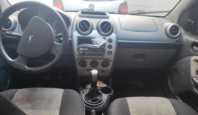 Vendo Fiesta 1.6 sedan - Foto 5