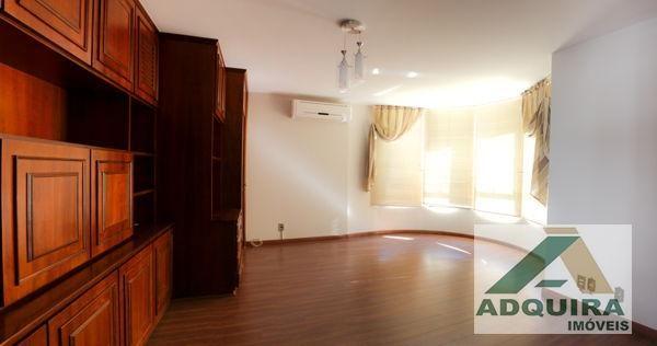 Casa com 4 quartos - Bairro Estrela em Ponta Grossa - Foto 6