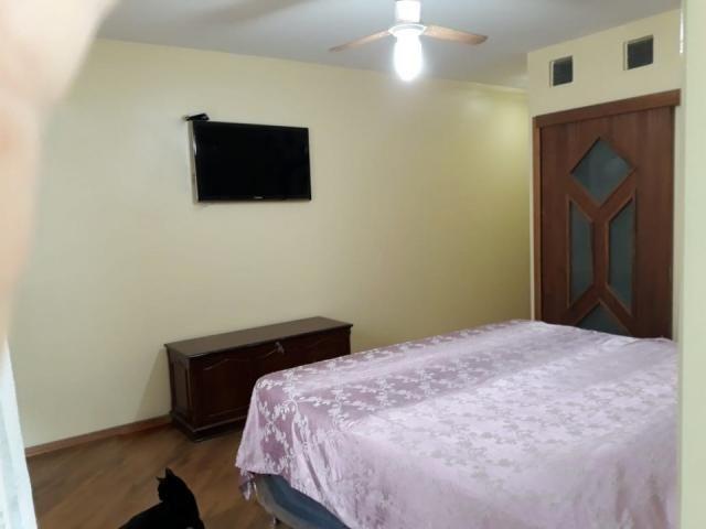 8287 | Casa à venda com 3 quartos em Virmond, Guarapuava - Foto 6